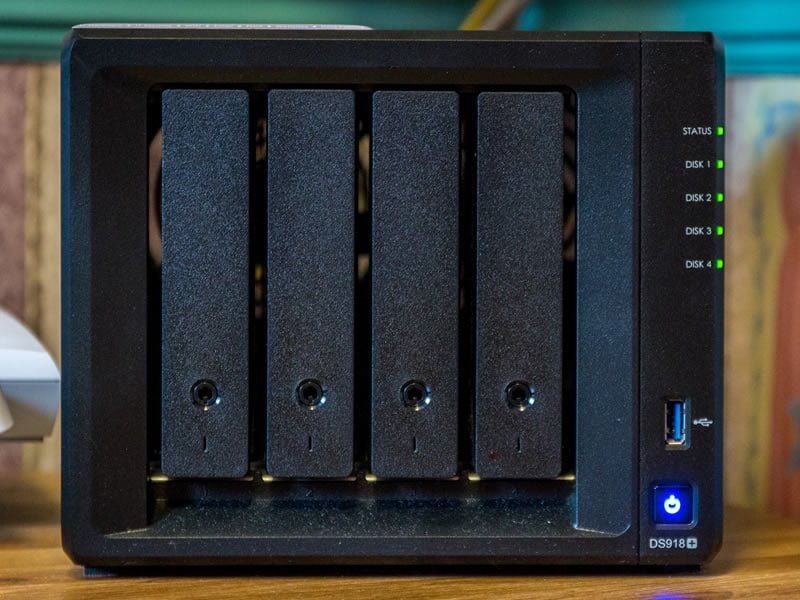 Small Business NAS