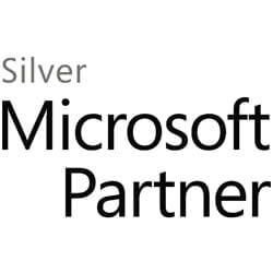 Microsoft Silver Partner Network Logo