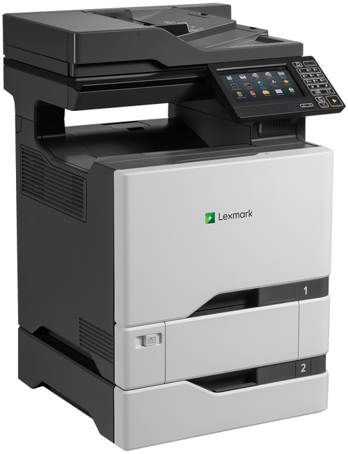 Lexmark Printer Lexmark Photocopier